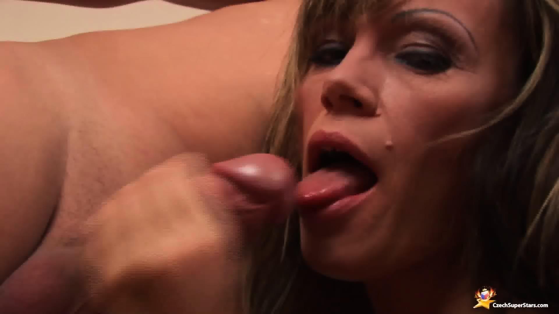 Sprøjte kvindelig ejakulation