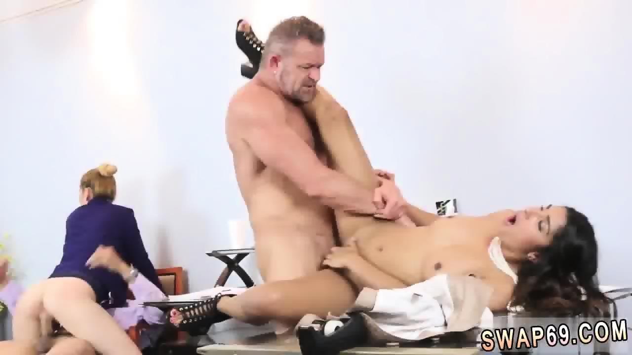 Woman Orgasm During Sex