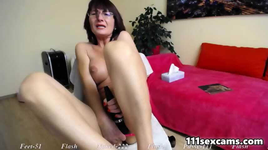 Big breast short clip