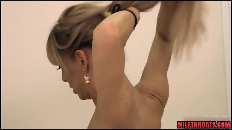 Natural Tits Milf Creampie