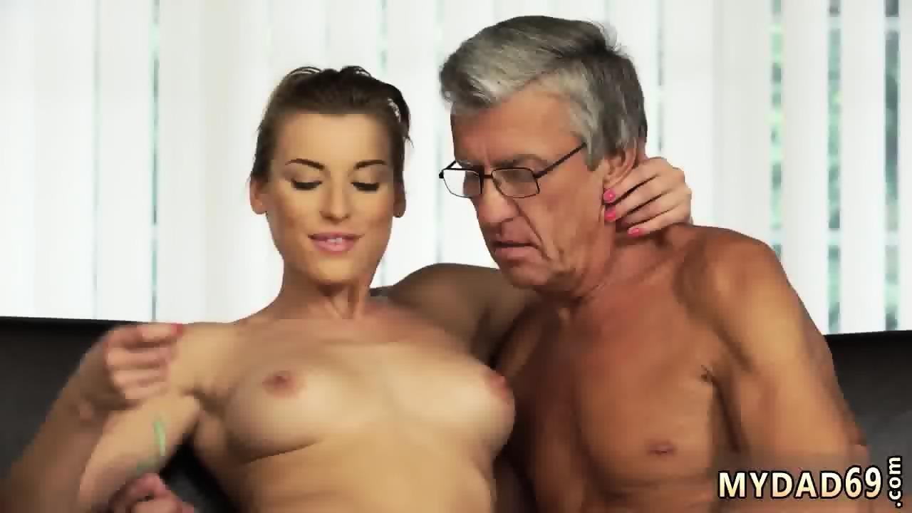 Daddy sex 6