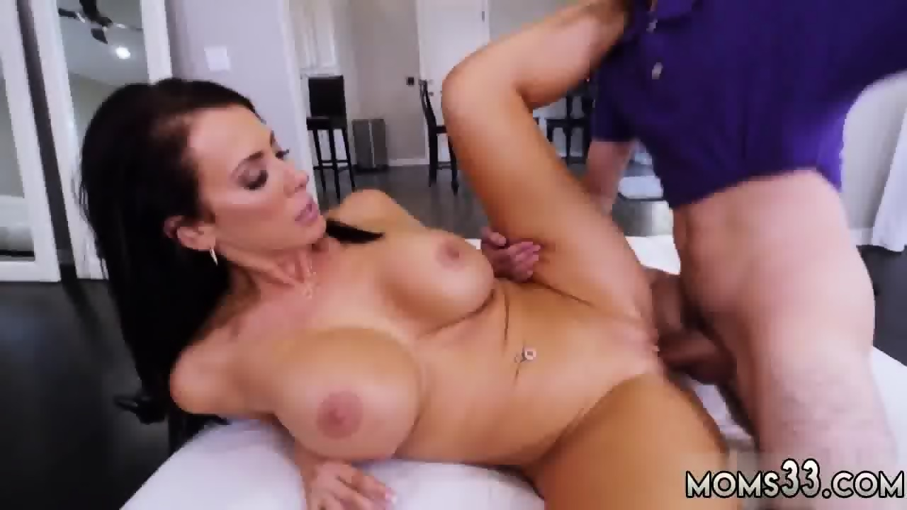 Two girls casting squirt