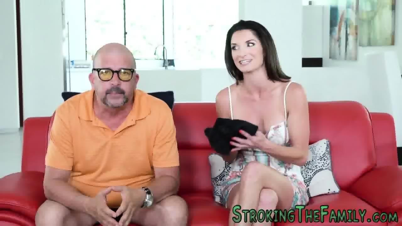 I want to fuck a masseuse