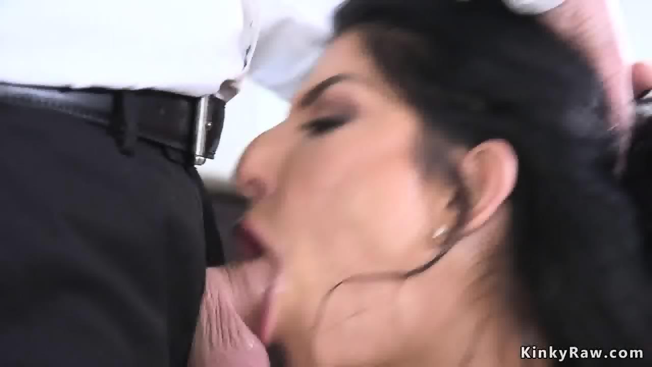Czech Big Natural Tits Anal