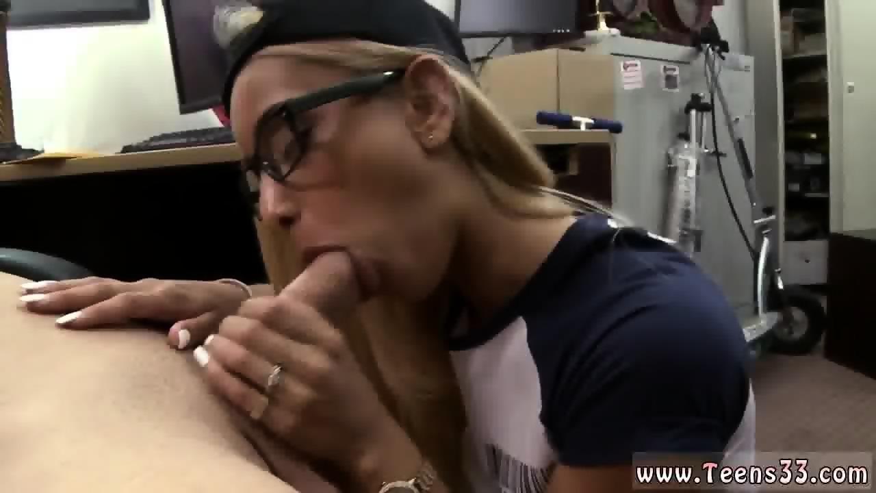 waxing cum