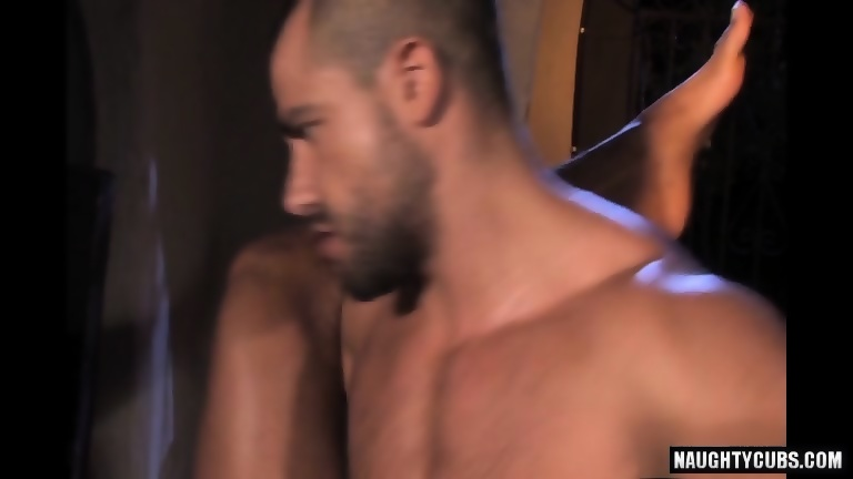 Arab gay anal