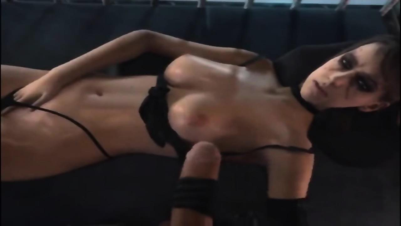 Dominikaaninen mobiili porno