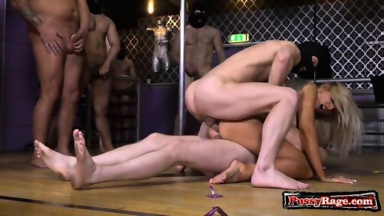 Onyx sex game
