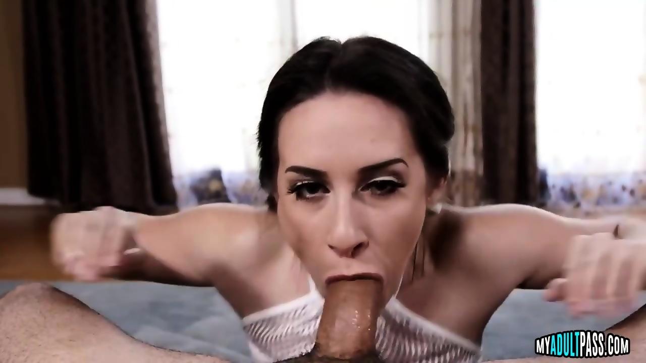 Porn huge dildo
