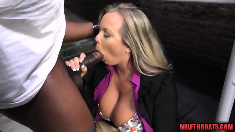 the point What deep throat cumshots will not pass! agree