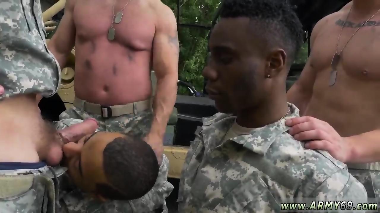 sex male Army gay