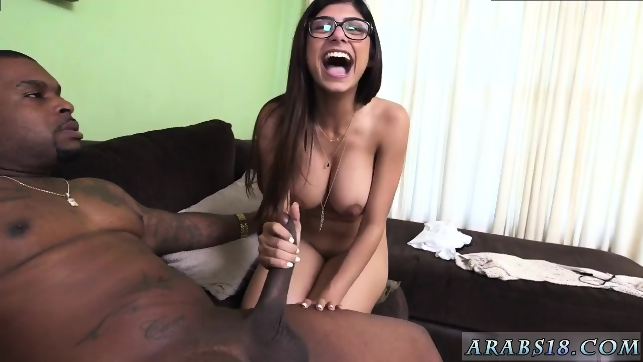 Asian american and nature sex