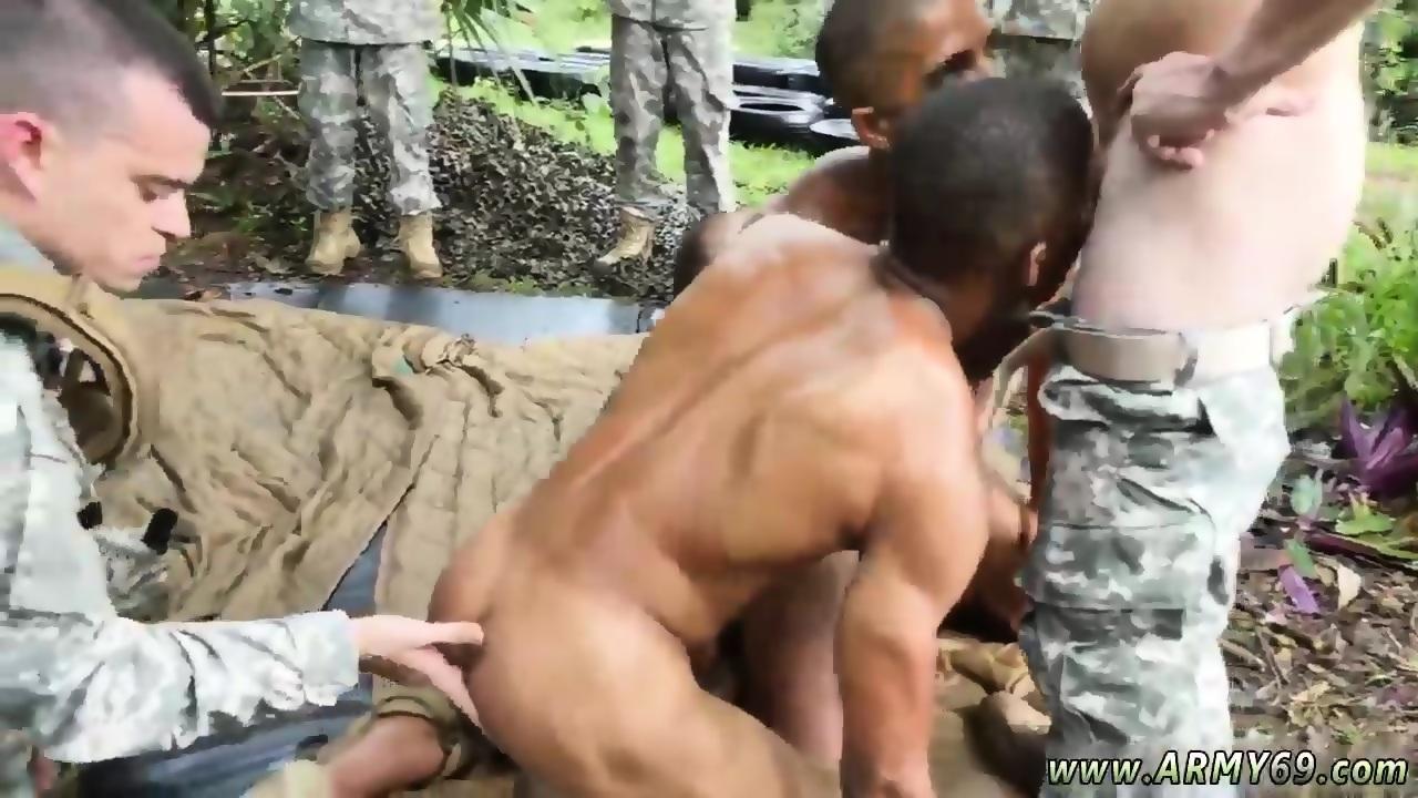 Naked gay men assholes
