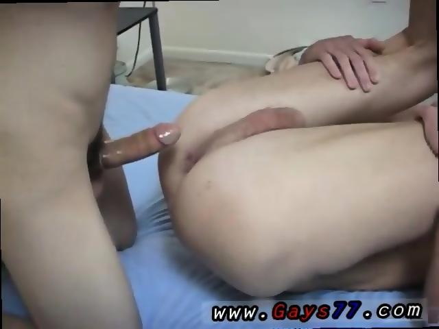 Big Tits Licking Guys Ass