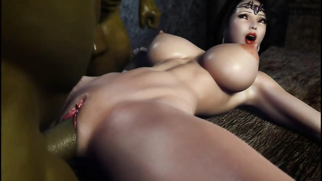 Porn Hd 3D