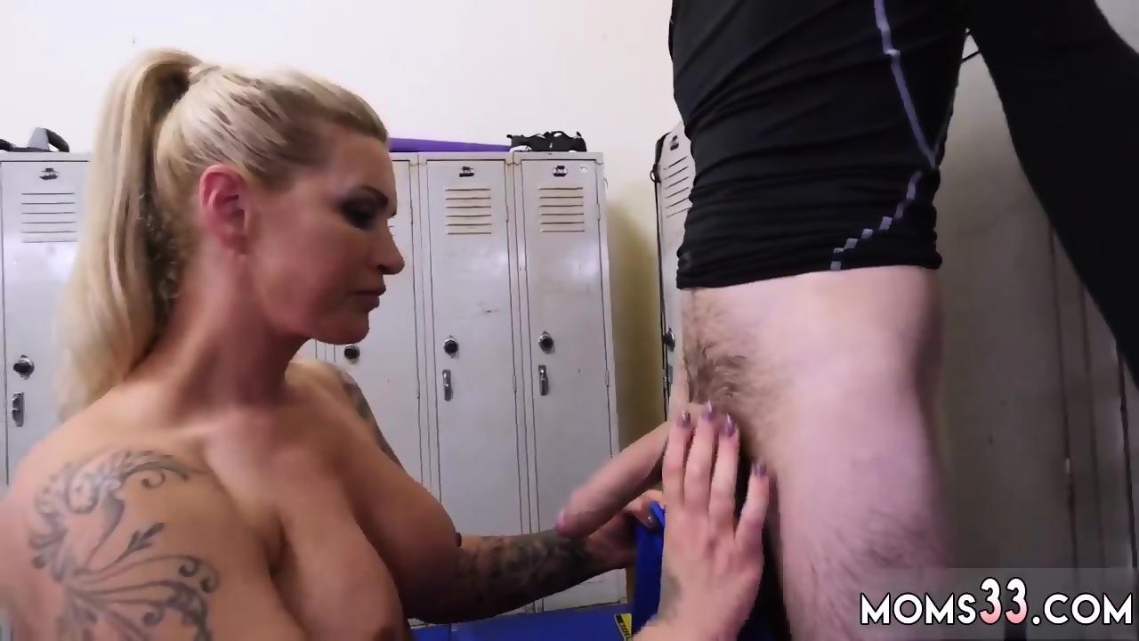 Babe milf girl first anal sex