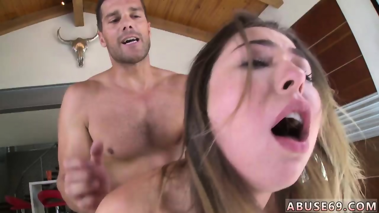 Facial while getting fucked Melissa Moore Begs For Rough Sex .