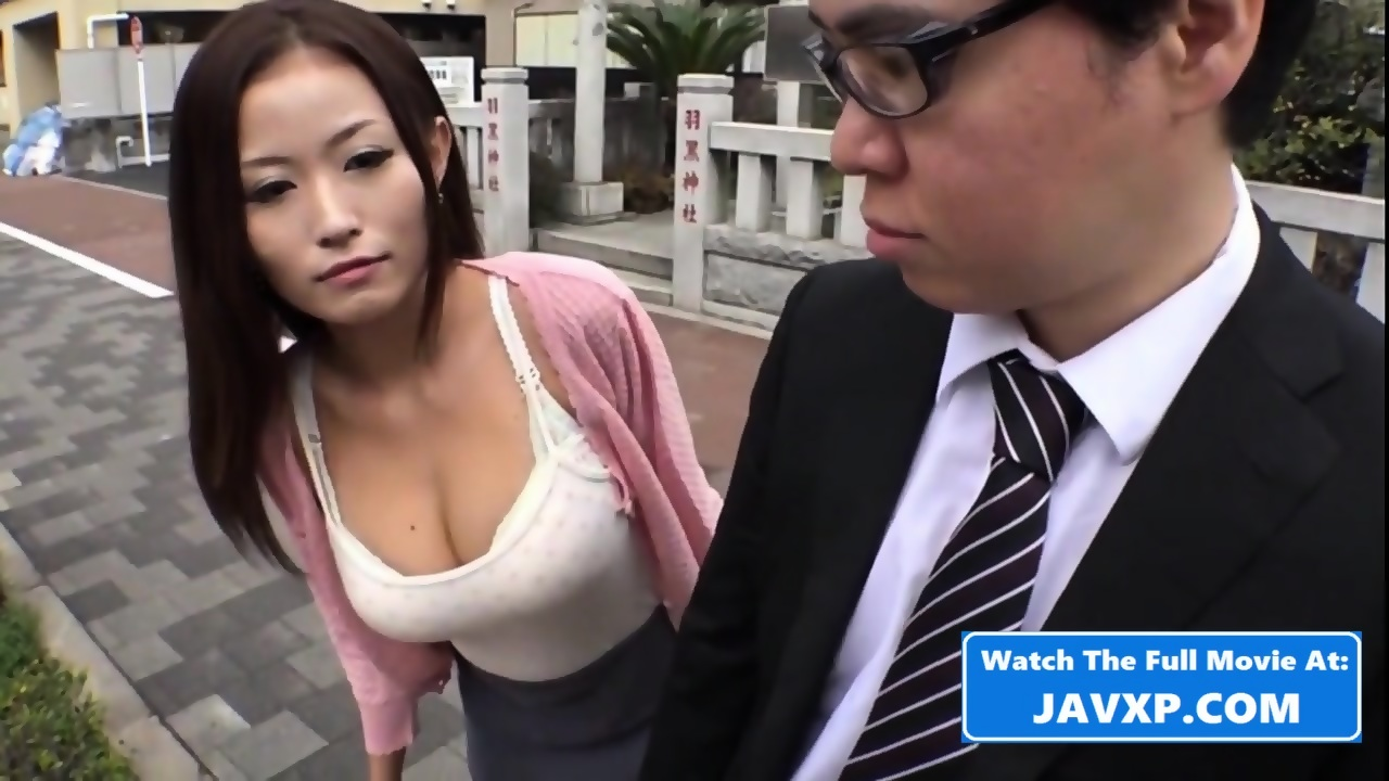 Hot Asian Babe Gets Fucked