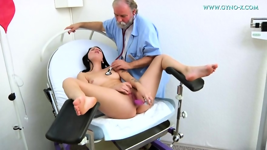Doctor video porn