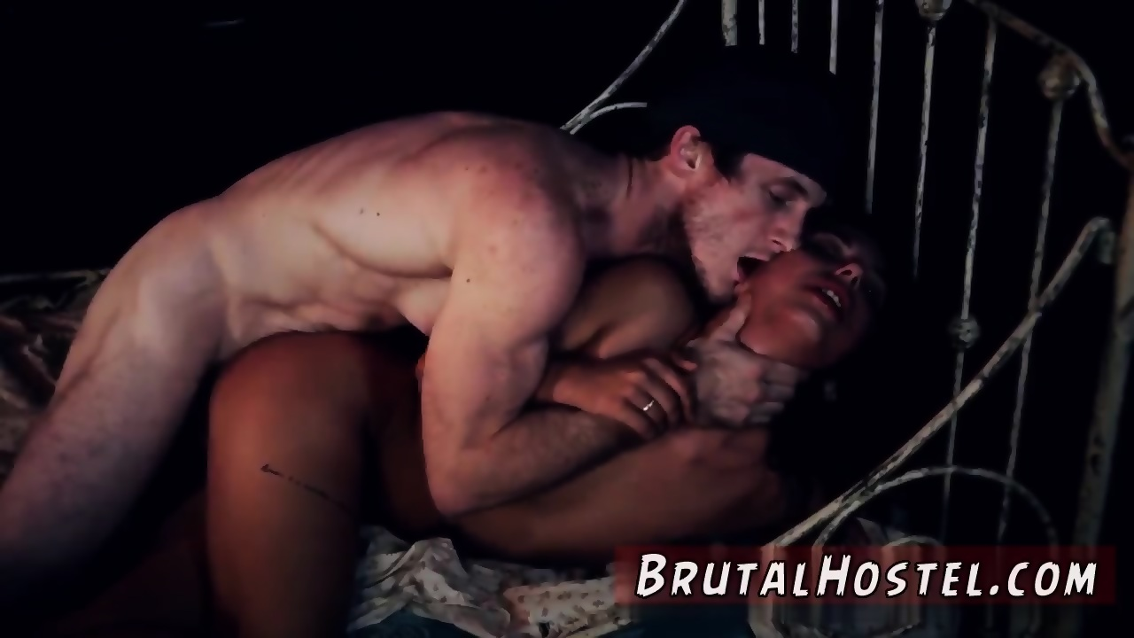 really hard bondage sex