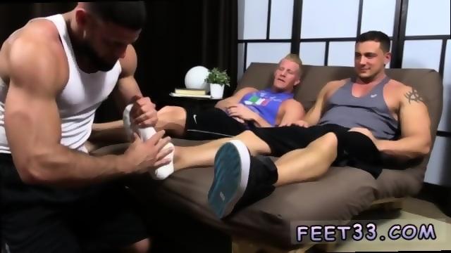 Gay foot smelling storeis