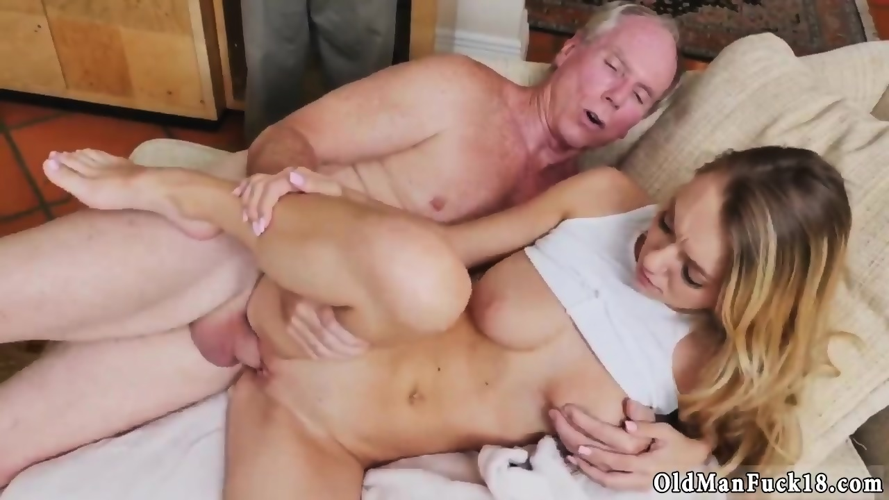 Naughty teacher having sex