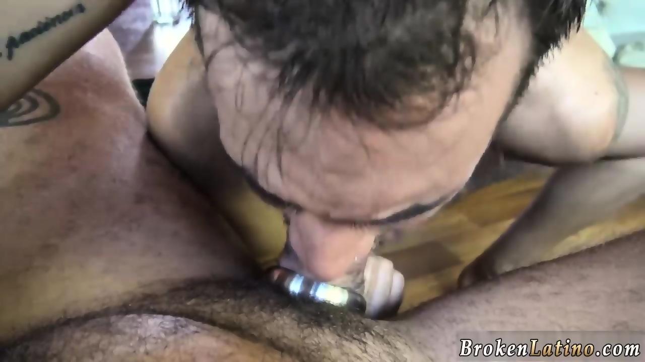 Amateurs gay cum eater video