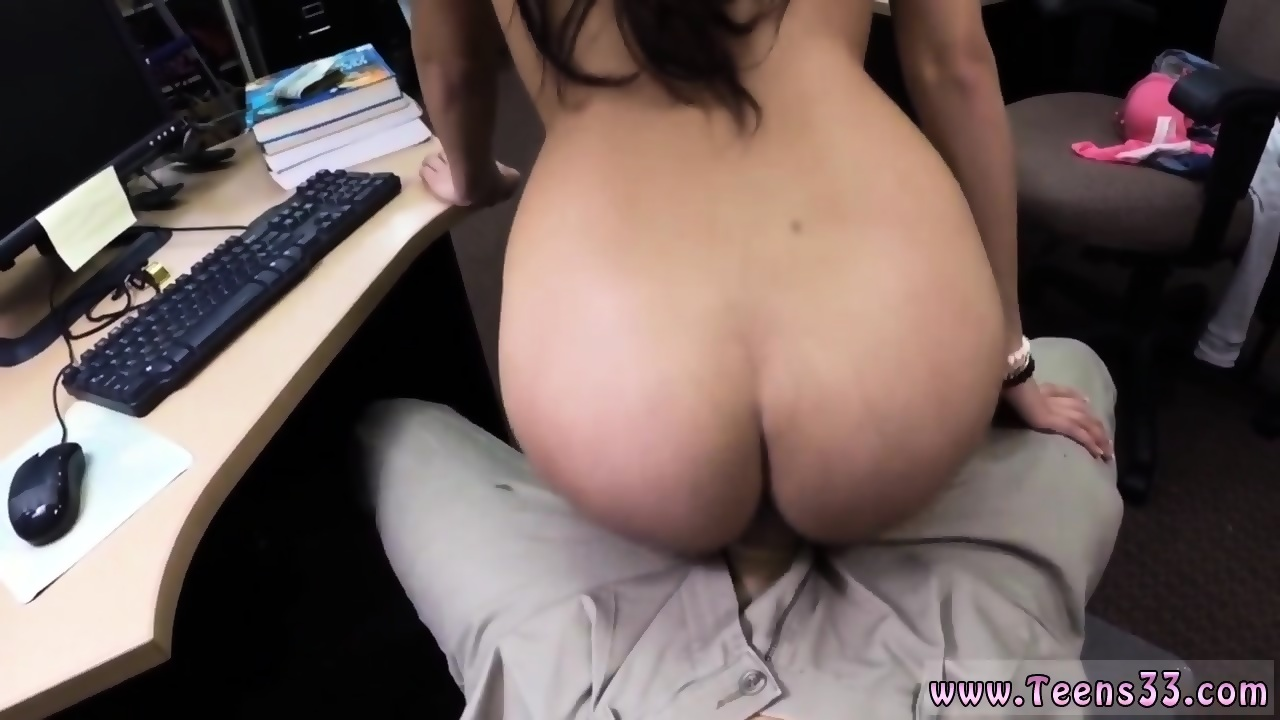 Pawn shop college girl full video
