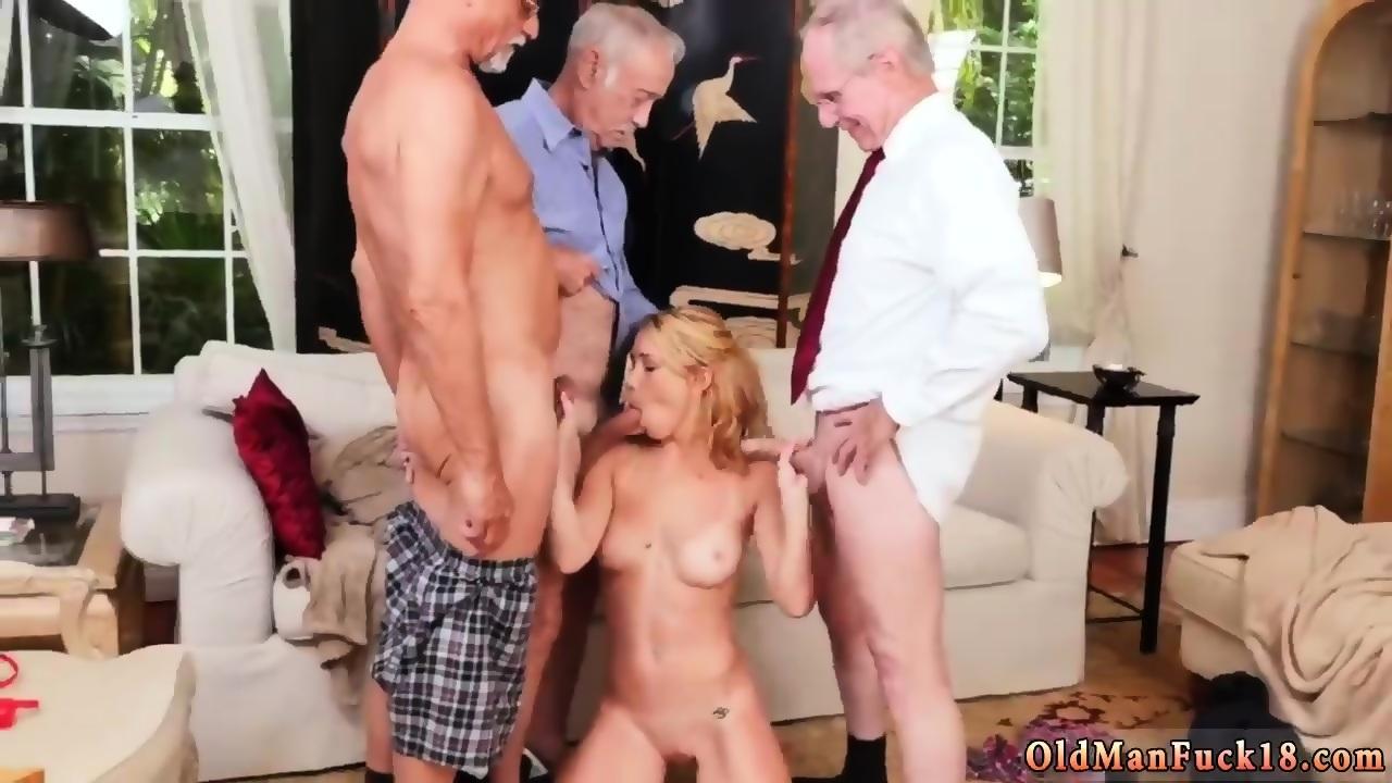 Big Tit Blonde Teen Blowjob