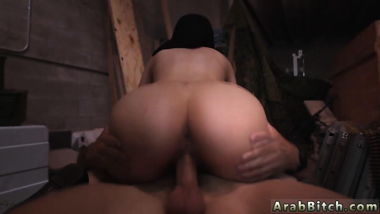 Arab Booty