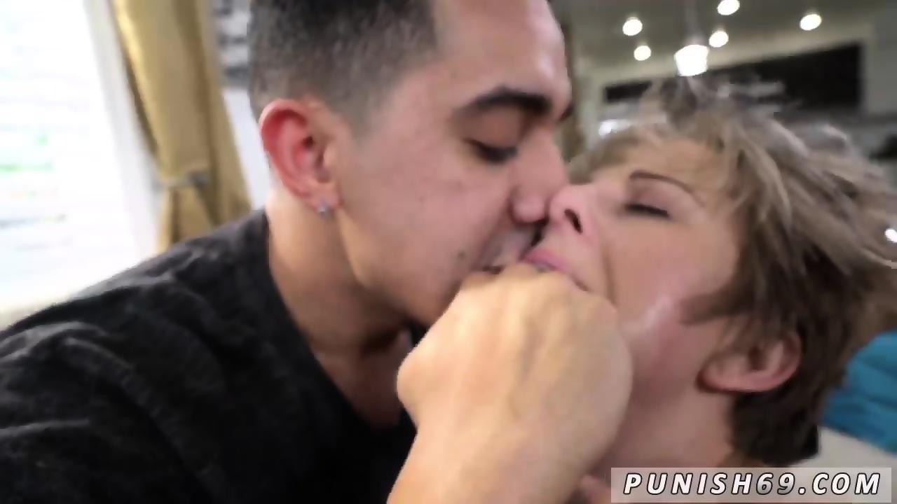Deep dildo extreme throat All