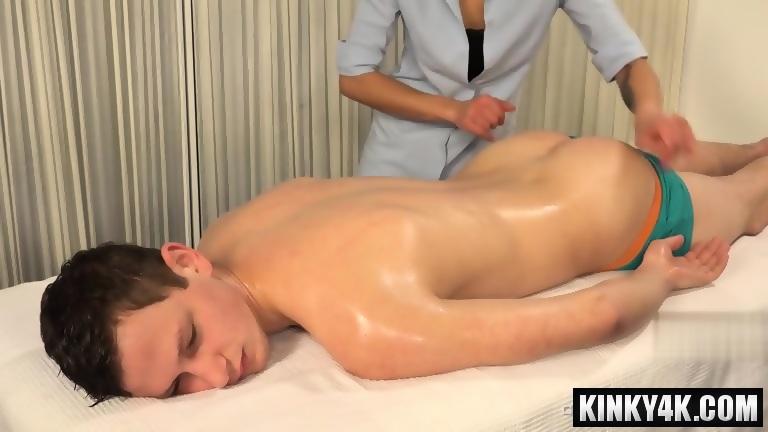 Angelica scent pornostar