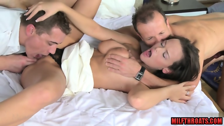 Cheating Wife Bbc Threesome