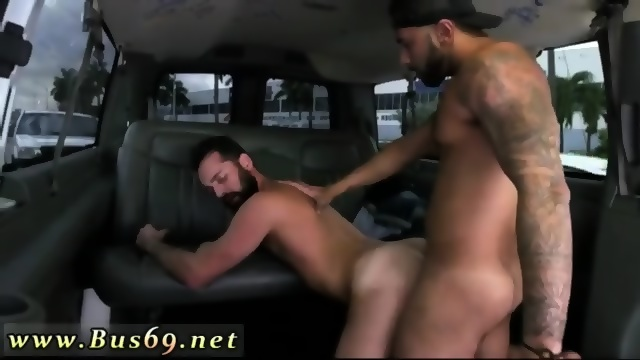 Bear cock for straighty amateur