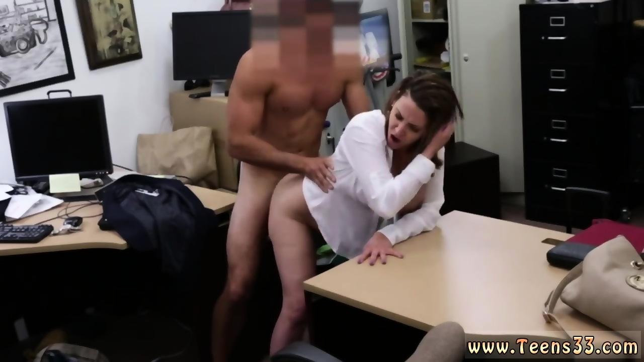 Hidden cam huge tits fucked