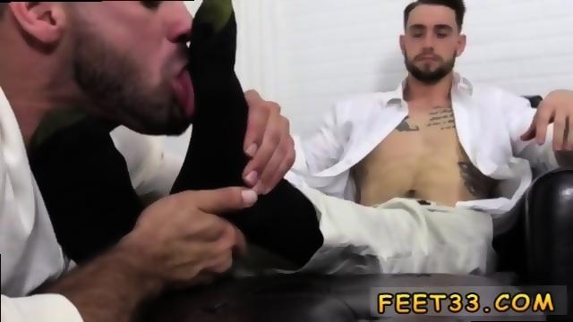 Gay sex sound