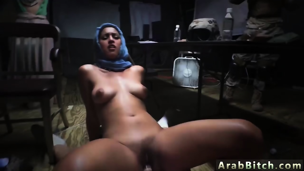 Virgin Arab Girl Fucked