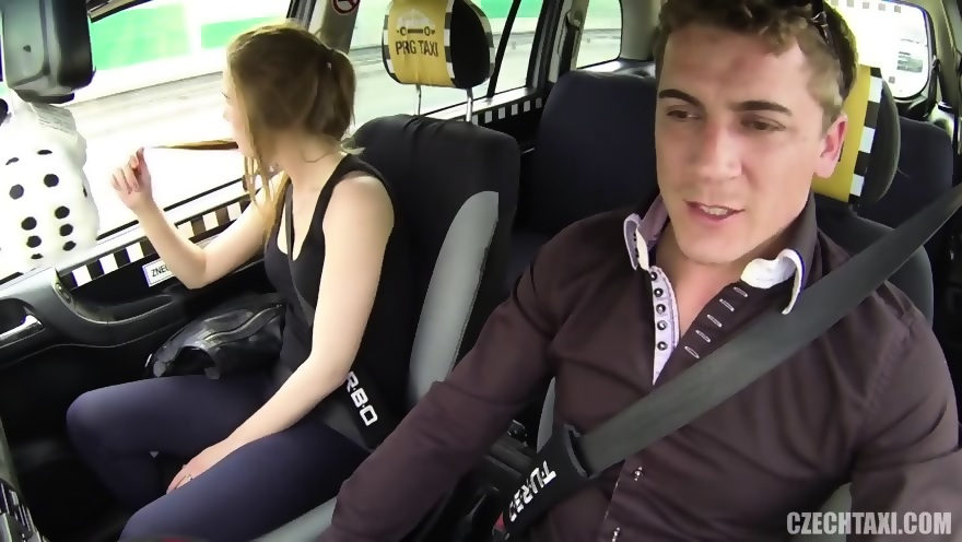 Fake Taxi Blonde Squirt
