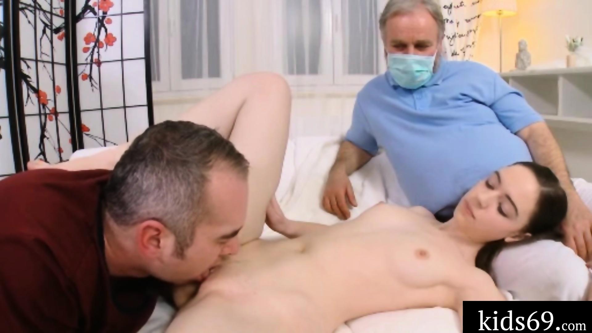 Elastigirl porn video