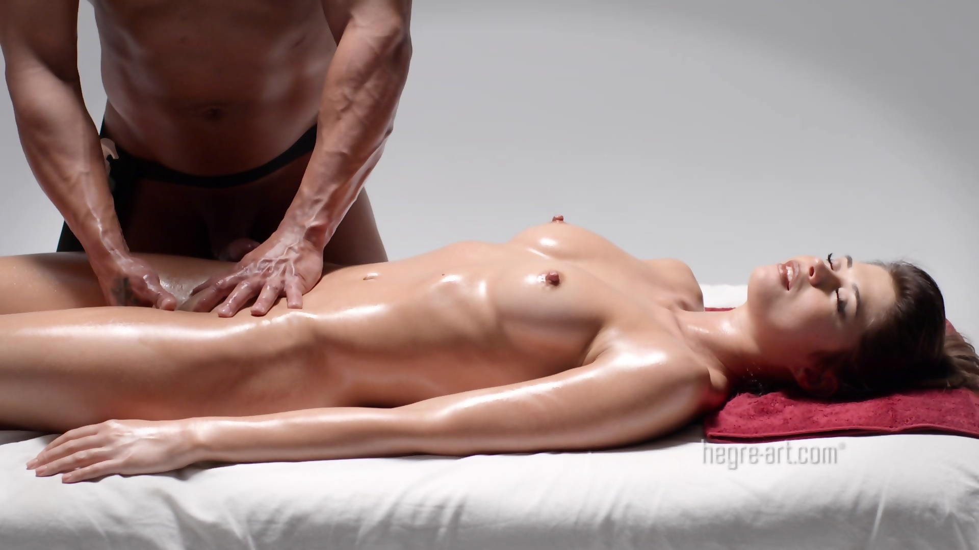 Erotic pussy massage videos