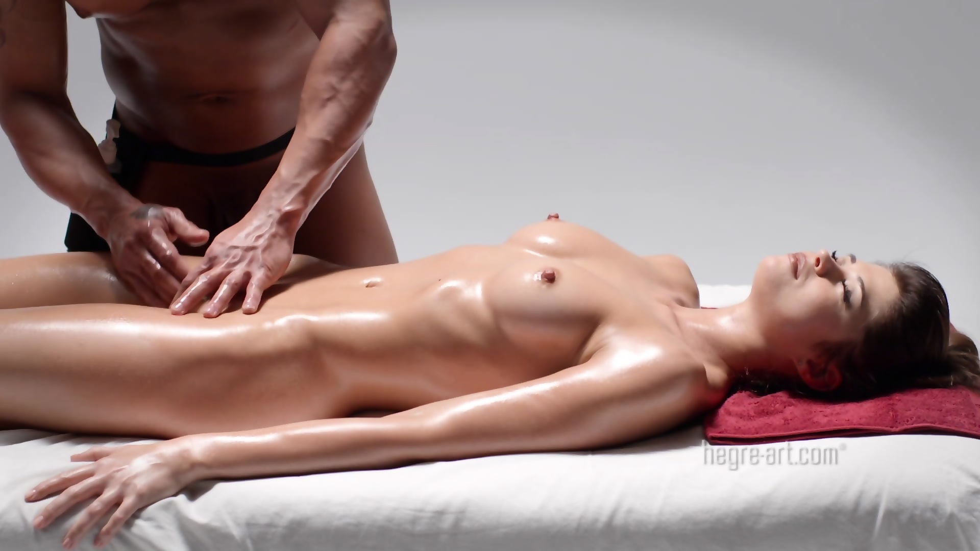 Best erotic massage porn