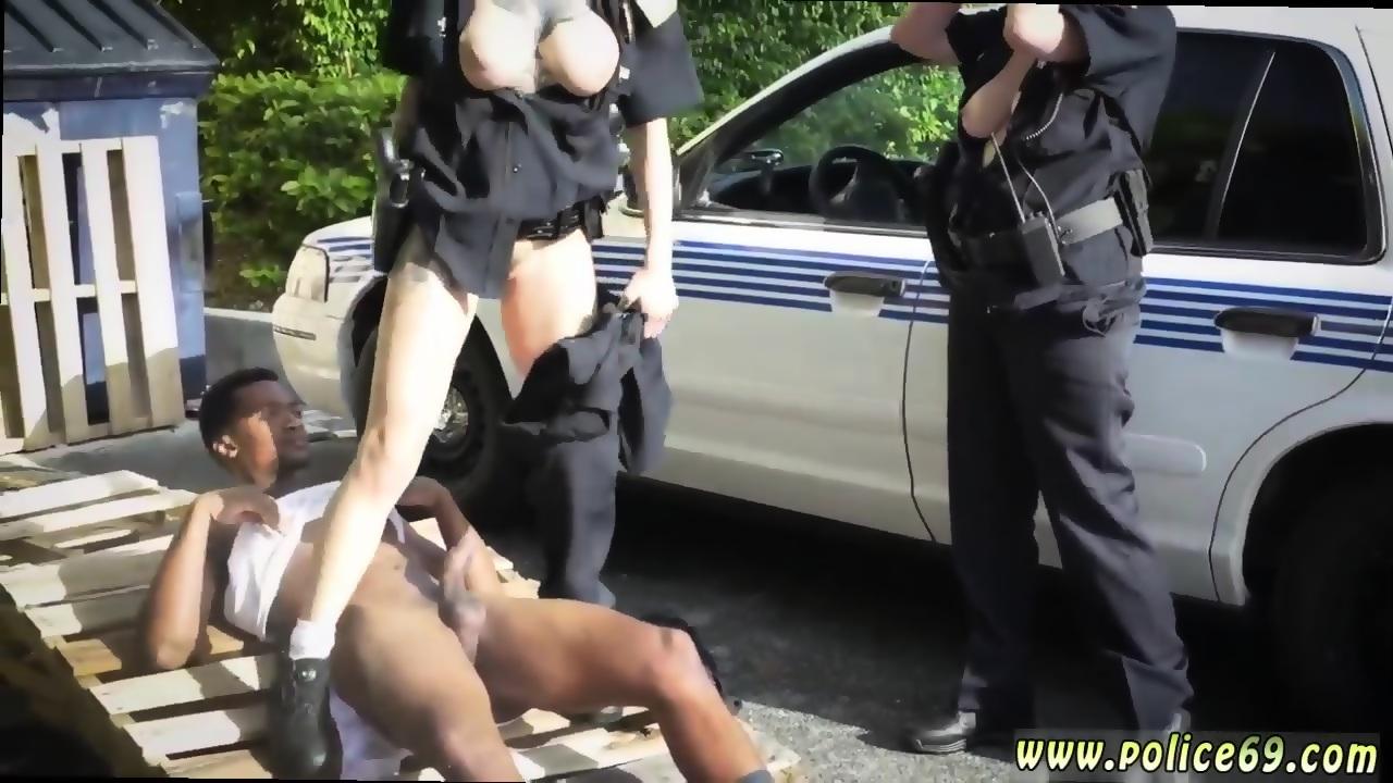 Any dick will do scene 3