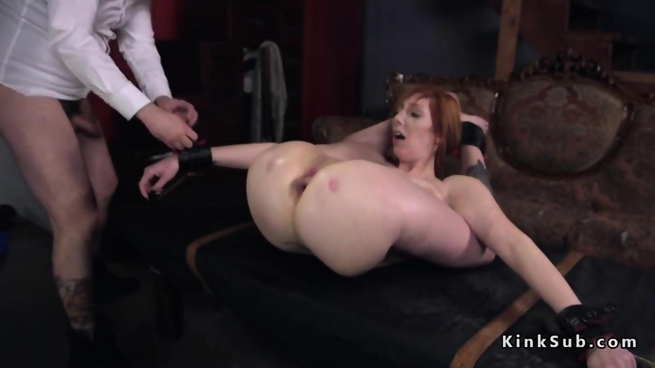 Anal Bondage Porn