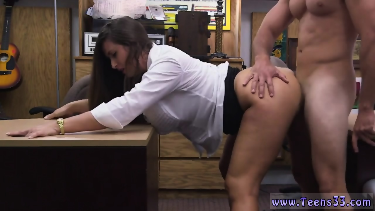 Big Ass Tattoo Threesome