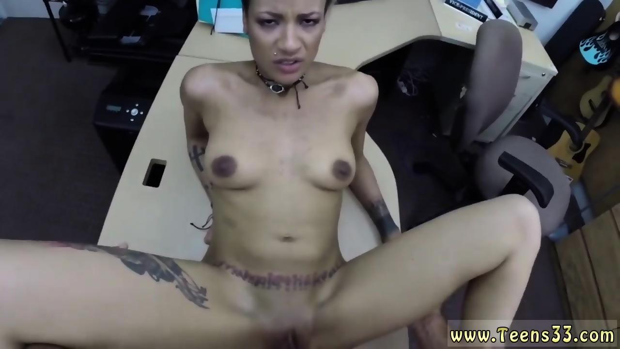 Light Skin Fucking White Girl