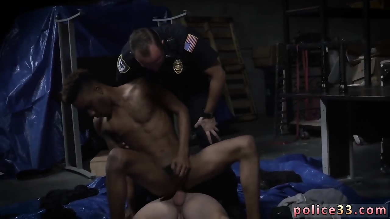 Breaking and entering anal scene 4