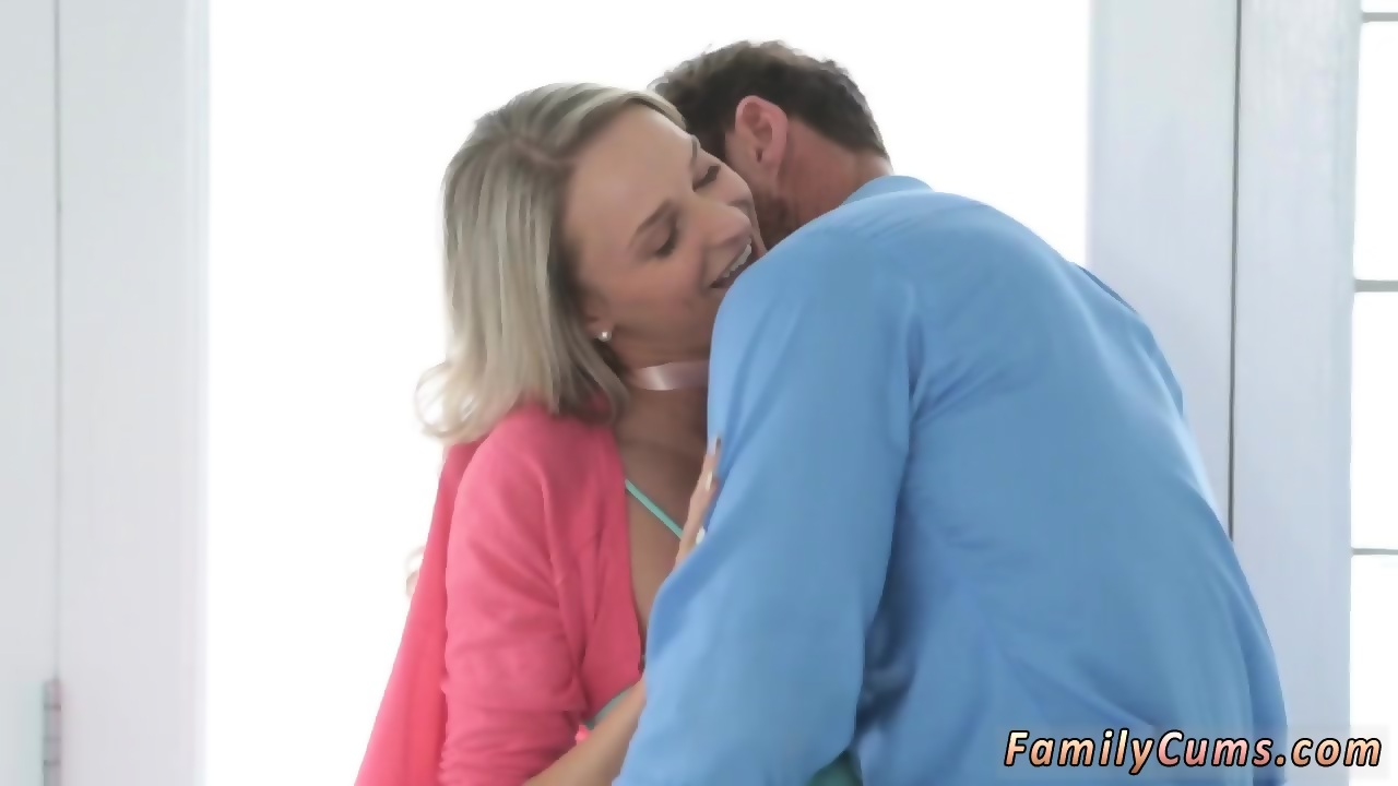 Dad Fucks Daughter Anal