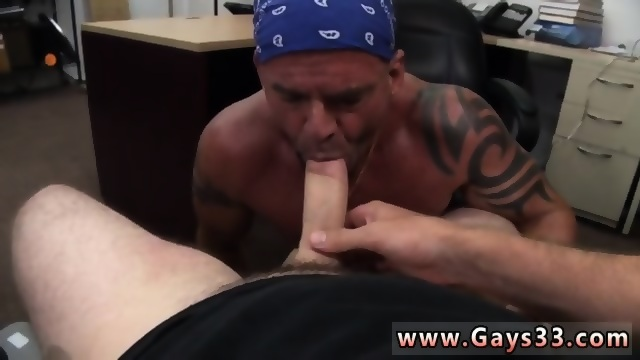 naked straight bear men movie gay snitches get anal banged!