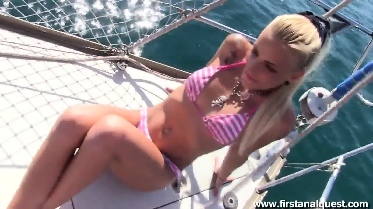 from Ameer sex scene on boat