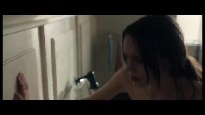 lesbisk sex i brusebadet